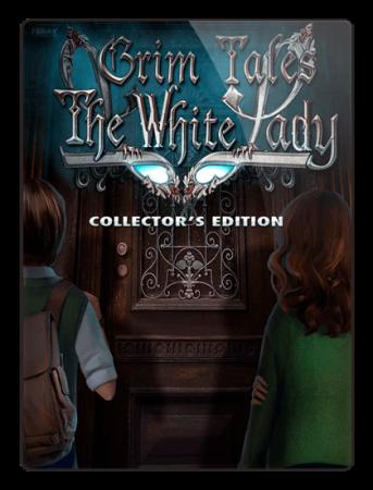Мрачные истории 13: Белая леди / Grim Tales 13: The White Lady (2017) PC