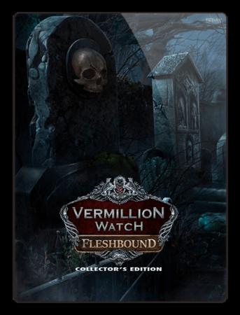 Алый Дозор 2: Бремя плоти / Vermillion Watch 2: Fleshbound (2016) PC