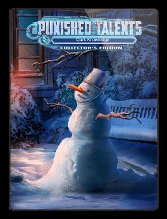 Наказанные талантом 3: Темные знания / Punished Talents 3: Dark Knowledge (2018) PC