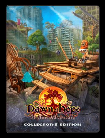 Рассвет надежды: Приключения в Запределье / Dawn of Hope: Skyline Adventure (2016) PC
