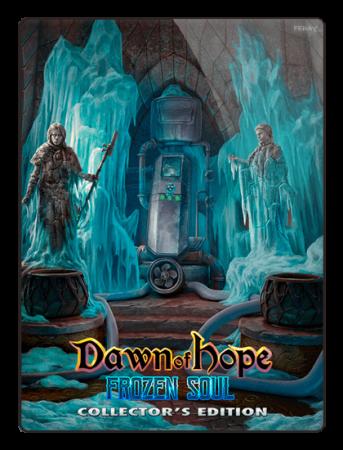 Рассвет надежды 3: Ледяная душа / Dawn of Hope 3: The Frozen Soul (2018) PC