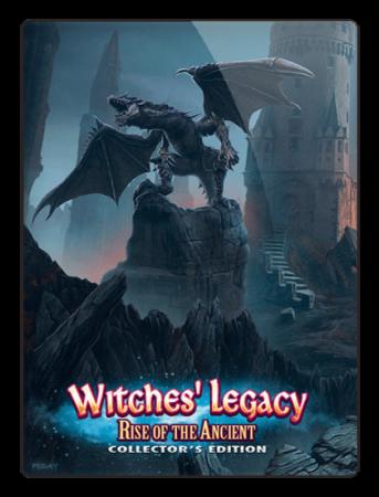Наследие ведьм 11: Возрождение Древних / Witches Legacy 11: Rise of the Ancient (2017) PC