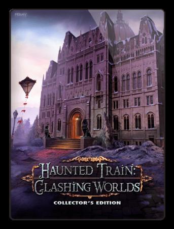 Поезд привидений 3: Столкновение миров / Haunted Train 3: Clashing Worlds (2016) PC