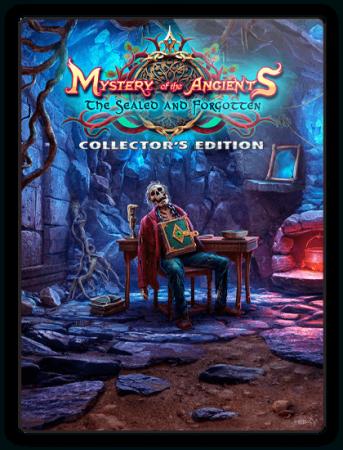 Тайны древних 6: Запечатано и забыто / Mystery of the Ancients 6: The Sealed And Forgotten (2017) PC