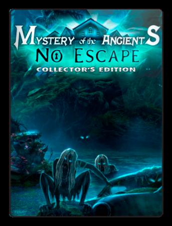 Тайны древних 8: Тупики разума / Mystery of the Ancients 8: No Escape (2019) PC