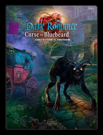 Мрачная история 5: Проклятие Синей Бороды / Dark Romance 5: Curse of Bluebeard (2016) PC