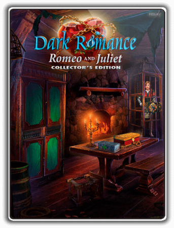 Мрачная история 6: Ромео и Джульетта / Dark Romance 6: Romeo And Juliet (2017) PC