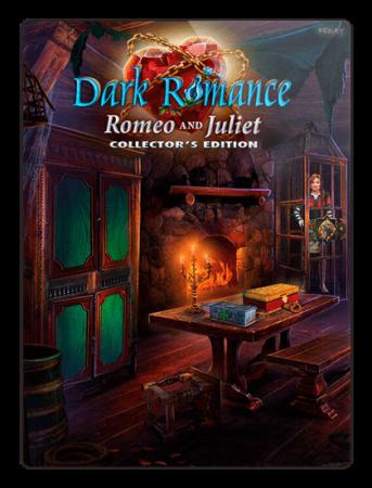 Мрачная история 6: Ромео и Джульетта / Dark Romance 6: Romeo And Juliet (2017) PC