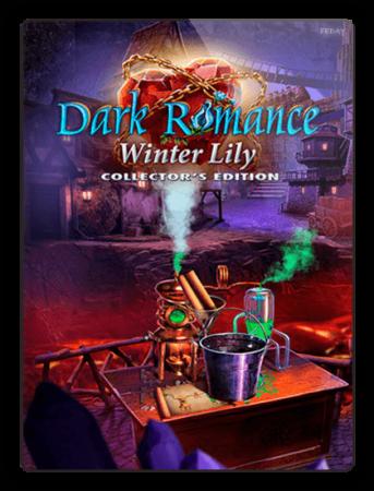 Мрачная история 8: Зимняя лилия / Dark Romance 8: Winter Lily (2018) PC