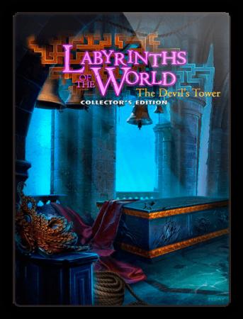 Лабиринты Мира 6: Башня Дьявола / Labyrinths of the World 6: The Devil's Tower (2017) PC