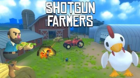 Shotgun Farmers (2019) PC