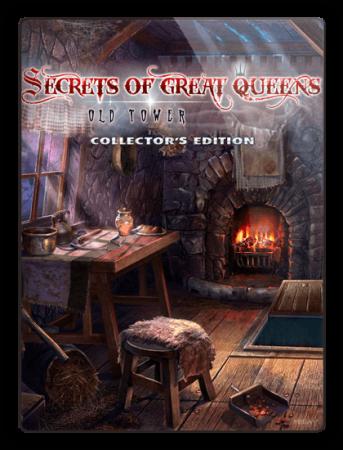 Тайны великих королев. Старая Башня / Secret of Great Queens. Old Tower (2016) PC