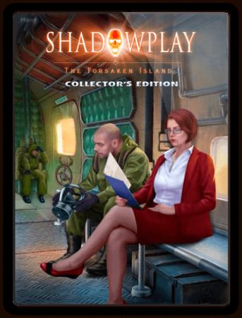 Театр теней 3: Покинутый остров / Shadowplay 3: The Forsaken Island