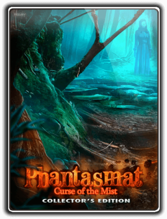 Фантазмат 10: Проклятие тумана / Phantasmat 10: Curse of the Mist (2017) PC