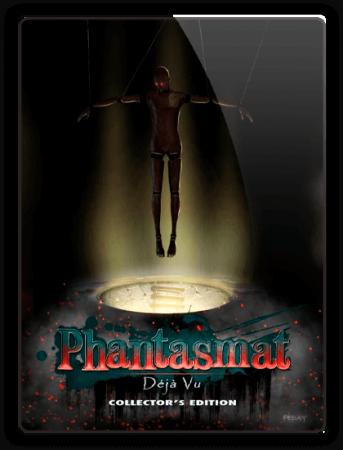 Фантазмат 11: Дежавю / Phantasmat 11: D?j? Vu (2018) PC