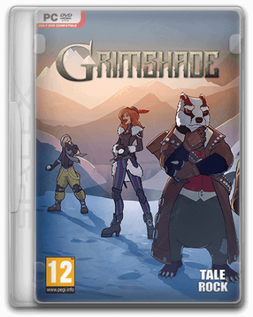 Grimshade (2019) PC