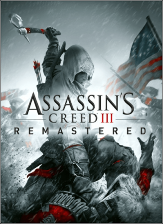Assassin's Creed 3: Remastered