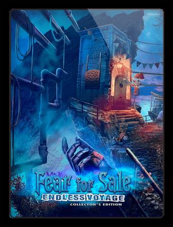 Страх на продажу 6: Бесконечное плавание / Fear for Sale 6: Endless Voyage (2015) PC