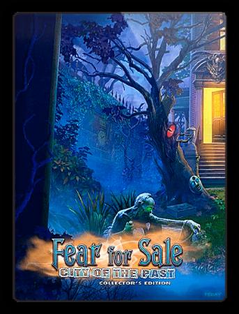 Страх на продажу 7: Город Прошлого / Fear for Sale 7: City of the Past (2016) PC