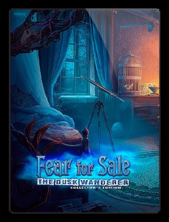 Страх на продажу 9: Сумрачный странник / Fear for Sale 9: The Dusk Wanderer (2016) PC