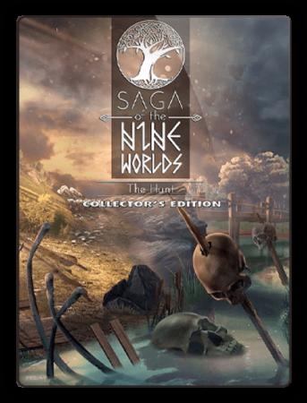 Сага о Девяти Мирах 3: Охота / Saga of the Nine Worlds 3: The Hunt (2018) PC