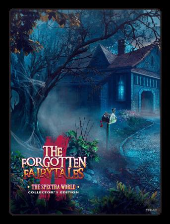 Забытые сказки. Спектральный мир / The Forgotten Fairytales. The Spectra World (2017) PC