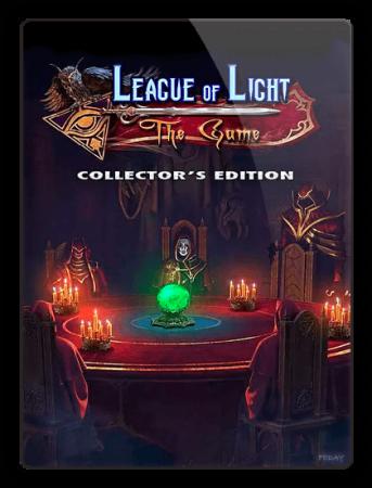 Лига Света 6: Что наша жизнь? Игра! / League of Light 6: The Game (2018) PC