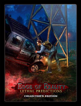 Край Реальности 2: Смертельные Предсказания / Edge of Reality 2: Lethal Predictions (2017) PC