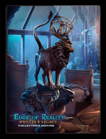 Край Реальности 4: Наследие Охотников / Edge of Reality 4: Hunter's Legacy (2018) PC
