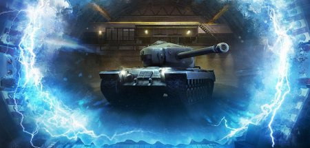 World of Tanks Classic 0.7.0