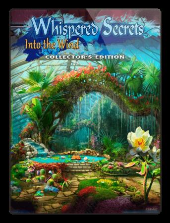Нашептанные секреты 3: Сквозь ветер / Whispered Secrets 3: Into the Wind