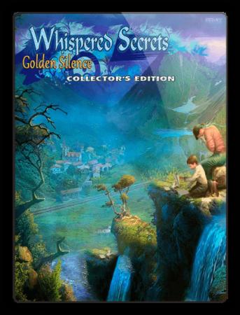 Нашептанные секреты 4: Молчание - золото / Whispered Secrets 4: Golden Silence