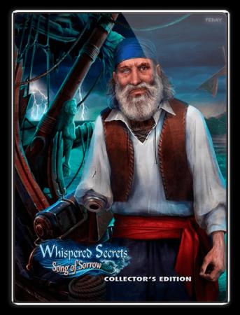 Нашептанные секреты 6: Песня скорби / Whispered Secrets 6: Song of Sorrow