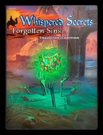 Нашептанные секреты 7: Забытые грехи / Whispered Secrets 7: Forgotten sins