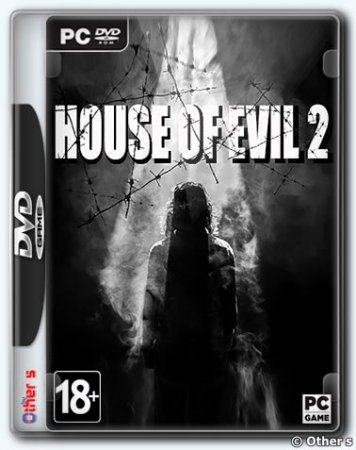 House of Evil 2
