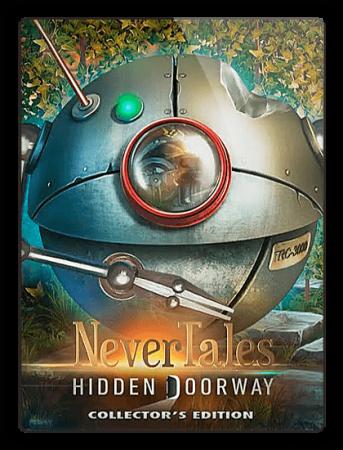 Несказки 5: Тайный Портал / Nevertales 5: Hidden Doorway