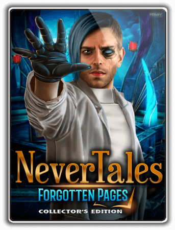 Несказки 6: Забытые страницы / Nevertales 6: Forgotten Pages