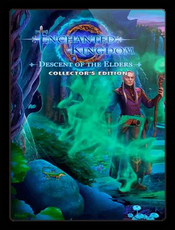 Зачарованное Королевство 5: Возвращение Старейшин / Enchanted Kingdom 5: Descent of the Elders