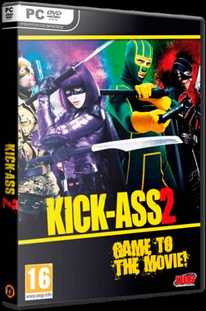 Kick-Ass 2: The Game / Пипец 2: Игра