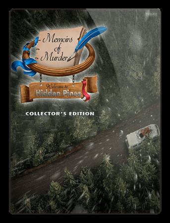 Воспоминание об убийстве: Встреча в Скрытых Соснах / Memoirs of Murder: Welcome to Hidden Pines