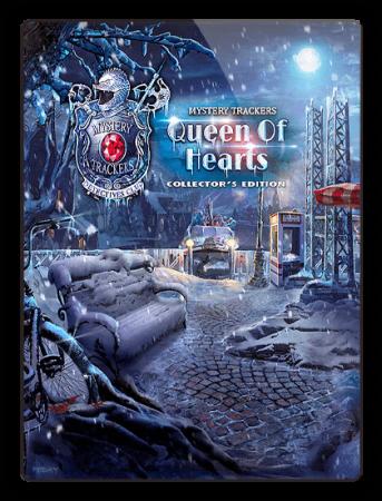 Охотники за тайнами 12: Червонная Дама / Mystery Trackers 12: Queen Of Hearts