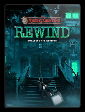 За семью печатями 17: Вспять / Mystery Case Files 17: Rewind