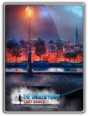 Невидимые страхи 3: Последний танец / The Unseen Fears 3: Last Dance