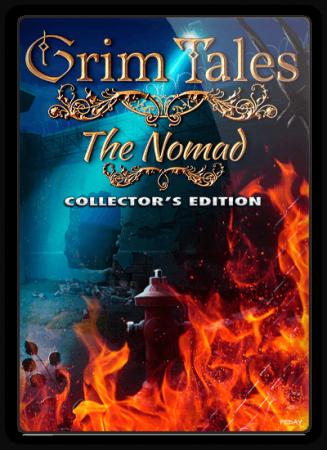 Страшные сказки 16: Четыре способности / Grim Tales 16: The Nomad