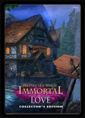 Бессмертная любовь 2: Цена чуда / Immortal Love 2: The Price of a Miracle