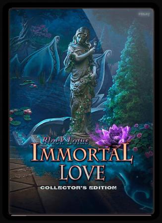 Бессмертная любовь 4: Черный лотос / Immortal Love 4: Black Lotus