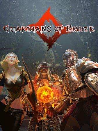 Guardians of Ember онлайн игра