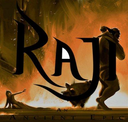 Раджи: Древний эпос / Raji: An Ancient Epic
