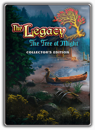 Наследие 3: Дерево Силы / The Legacy 3: The Tree of Might