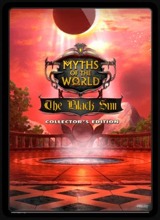 Мифы народов мира 11: Черное солнце / Myths of the World 11: The Black Sun